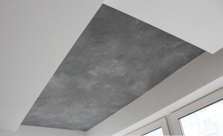 бетон натяжной